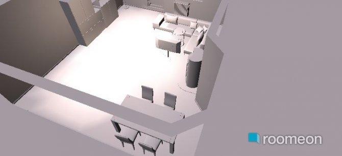 Raumgestaltung Krehwinkel in der Kategorie Wohnzimmer
