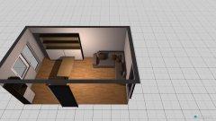 Raumgestaltung Kretschmerstr. in der Kategorie Wohnzimmer
