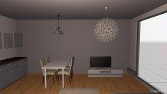 Raumgestaltung kristin in der Kategorie Wohnzimmer