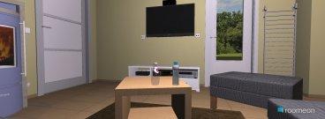 Raumgestaltung Kröger in der Kategorie Wohnzimmer