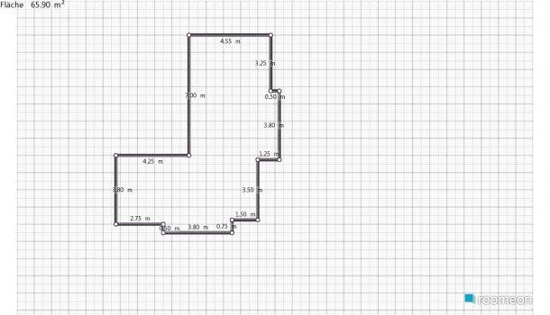 Raumgestaltung Krutsch in der Kategorie Wohnzimmer