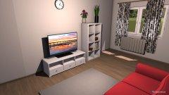 Raumgestaltung kuba in der Kategorie Wohnzimmer