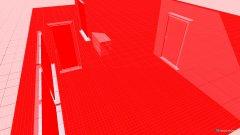 Raumgestaltung Kuchyna Benku in der Kategorie Wohnzimmer