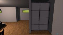 Raumgestaltung KücheWohn3.0 in der Kategorie Wohnzimmer