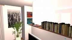 Raumgestaltung KueWoh_Gr1_120913 in der Kategorie Wohnzimmer