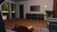Raumgestaltung Kunigham in der Kategorie Wohnzimmer
