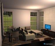 Raumgestaltung kvetoslavov in der Kategorie Wohnzimmer