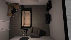 Raumgestaltung Kyle'sLivingRoom in der Kategorie Wohnzimmer