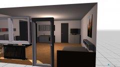 Raumgestaltung Kyus letzte Wahl in der Kategorie Wohnzimmer