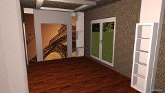 Raumgestaltung l hamam in der Kategorie Wohnzimmer