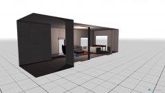 Raumgestaltung L1 in der Kategorie Wohnzimmer