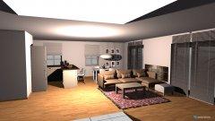 Raumgestaltung l in der Kategorie Wohnzimmer