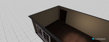 Raumgestaltung Laila project in der Kategorie Wohnzimmer