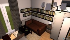 Raumgestaltung Laim Studio M in der Kategorie Wohnzimmer