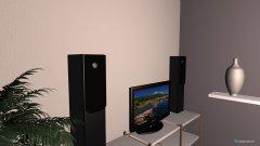 Raumgestaltung lala in der Kategorie Wohnzimmer