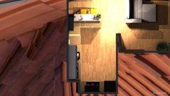 Raumgestaltung LANGOBARDEN in der Kategorie Wohnzimmer