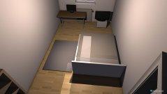 Raumgestaltung Lars Zimmer in der Kategorie Wohnzimmer