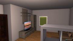 Raumgestaltung Lars in der Kategorie Wohnzimmer