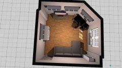 Raumgestaltung lasse stube in der Kategorie Wohnzimmer