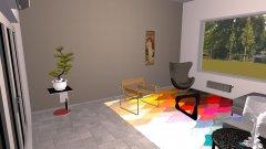 Raumgestaltung Last Living room in der Kategorie Wohnzimmer