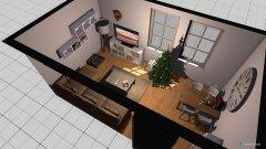Raumgestaltung Lauras Stube in der Kategorie Wohnzimmer