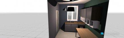 Raumgestaltung laza in der Kategorie Wohnzimmer