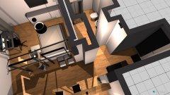 Raumgestaltung leipzig in der Kategorie Wohnzimmer