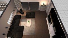 Raumgestaltung LemwoziV1 in der Kategorie Wohnzimmer
