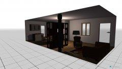 Raumgestaltung Levanto unten in der Kategorie Wohnzimmer