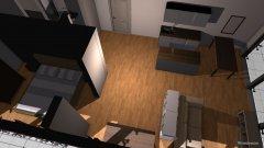 Raumgestaltung liebigstr 1a in der Kategorie Wohnzimmer