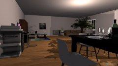 Raumgestaltung lieke 01 in der Kategorie Wohnzimmer