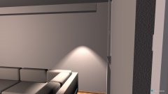 Raumgestaltung lighting_interrior in der Kategorie Wohnzimmer