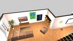 Raumgestaltung LIKE in der Kategorie Wohnzimmer