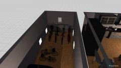 Raumgestaltung lili wohnung in der Kategorie Wohnzimmer