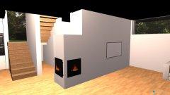 Raumgestaltung lina12 in der Kategorie Wohnzimmer