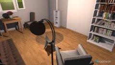 Raumgestaltung LINDAUWOHN in der Kategorie Wohnzimmer