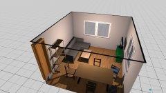 Raumgestaltung linzerstr in der Kategorie Wohnzimmer