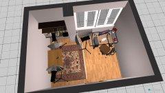 Raumgestaltung little room 2 in der Kategorie Wohnzimmer
