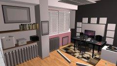 Raumgestaltung little room 3 in der Kategorie Wohnzimmer