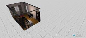 Raumgestaltung liv in der Kategorie Wohnzimmer