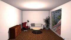 Raumgestaltung Live in der Kategorie Wohnzimmer