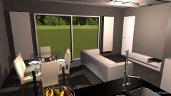 Raumgestaltung living 07-11-13 in der Kategorie Wohnzimmer