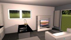 Raumgestaltung living 290614 in der Kategorie Wohnzimmer