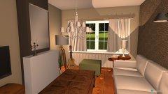 Raumgestaltung Living 2 in der Kategorie Wohnzimmer