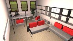 Raumgestaltung Living Lab in der Kategorie Wohnzimmer