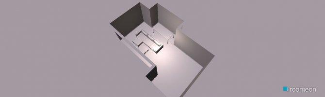 Raumgestaltung living naxxar in der Kategorie Wohnzimmer
