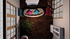 Raumgestaltung Living room 2 in der Kategorie Wohnzimmer