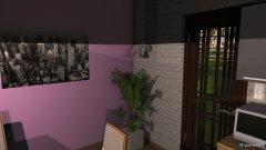 Raumgestaltung Living room g in der Kategorie Wohnzimmer