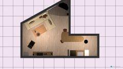 Raumgestaltung living room new in der Kategorie Wohnzimmer