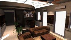 Raumgestaltung Living Room (normal) in der Kategorie Wohnzimmer